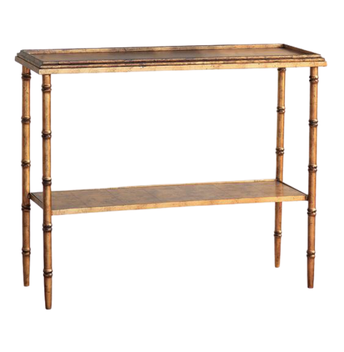 Aimee Designer Console Table