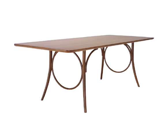 Aimee Designer Dining Table supplier