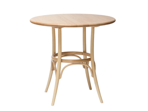 Aimee French Melton Round Dining Table