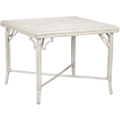 Aimee French Vintage White Dining Table, JD-193 | DECON ...