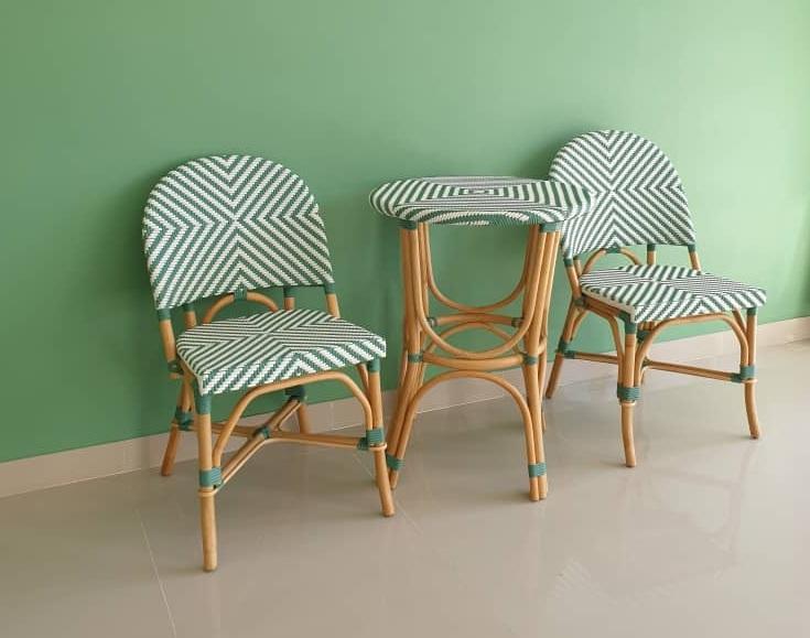 Armanee Designer Patio Set
