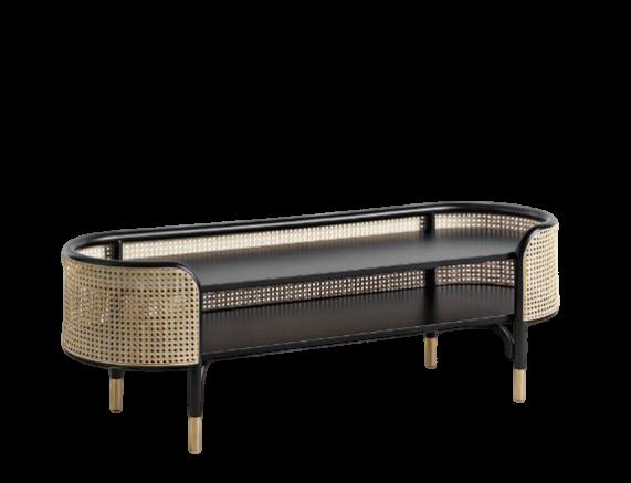 Cadelaria Collection bench