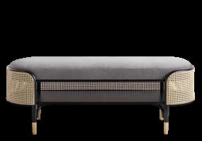 Cadelaria Designer Bench, JD-2030