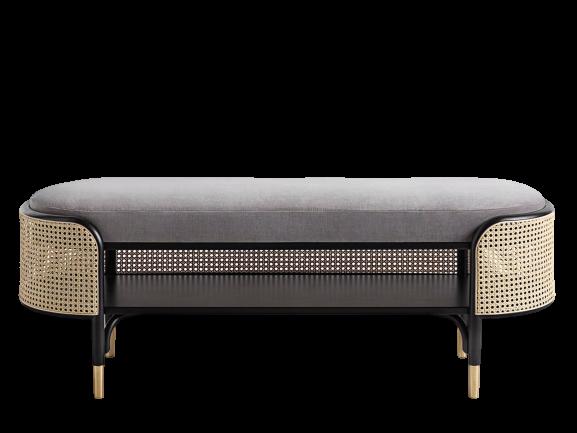 Cadelaria Designer Bench