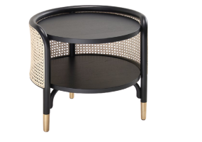 Cadelaria Designer Side Table, JD-689