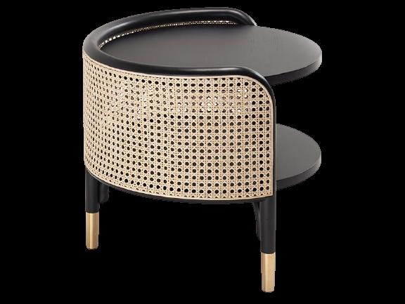 Cadelaria Designer Side Table supplier