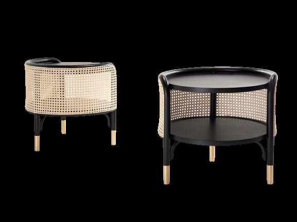 Cadelaria Designer Side Table,
