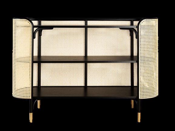 Cadelaria Designer Sideboard