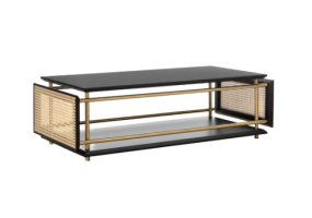 Cadenza Coffee Table, JD-192