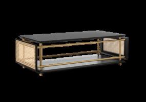 Cadenza Coffee Table, JD-192
