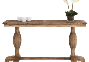 David French Console Table, JD-399