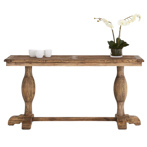 David French Console Table
