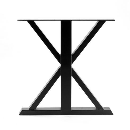 Heavy Duty Furniture Office Restaurant Desk Feet Steel Industrial, kl