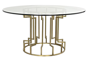 Lotus Designer Table Leg & Top, KTS-116L
