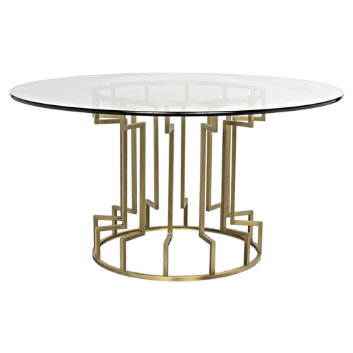 Lotus Designer Table Leg