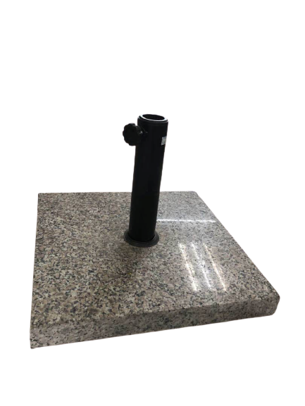 Marble Base for Central Pole Parasol