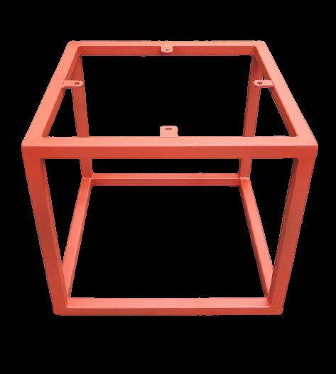 Mild Steel Square Table Base