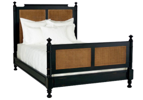 Nadines Swiss Bed With Cane, JD-688