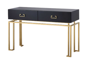 SonuSood Metal Console Table Legs, KTS-114L