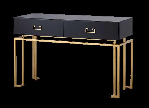 SonuSood Metal Console Table Legs