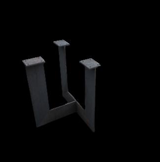Speedway Metal Table Leg
