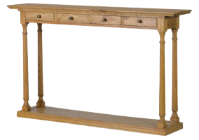 Yuyo Console Table, JD-4000