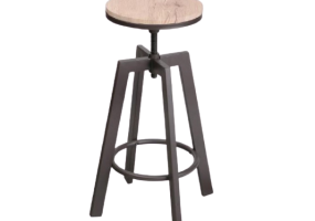 Adjustable Factory Bar Stool, KTS-125A