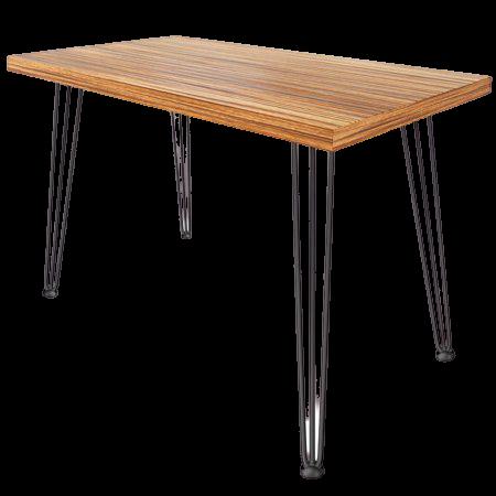 Minimalist Nordic Style Table Leg