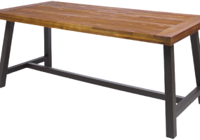 Sakariad Dining Table, KTS-117TL