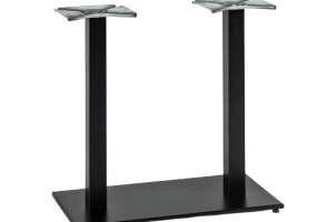 Larsen Table Leg Double, KTS-166L