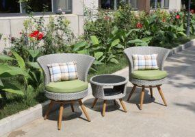 Bensons Outdoor Patio Set, JHA-365