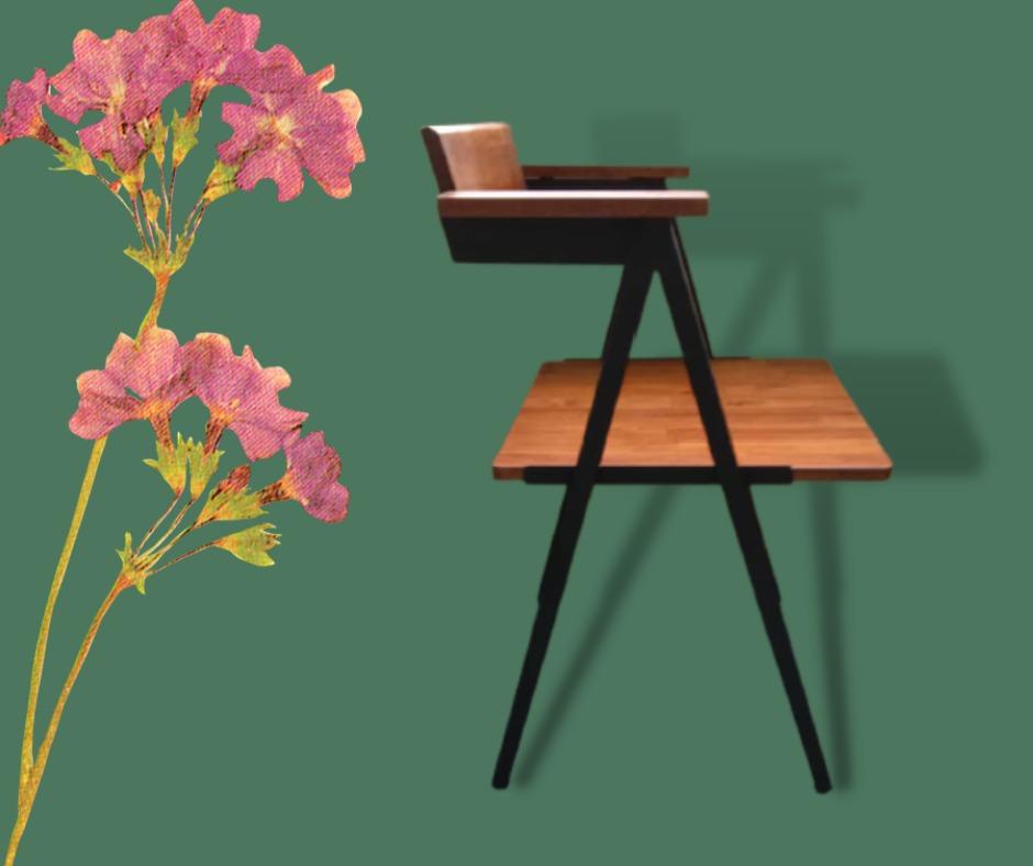 Acacia Vintage Chair,