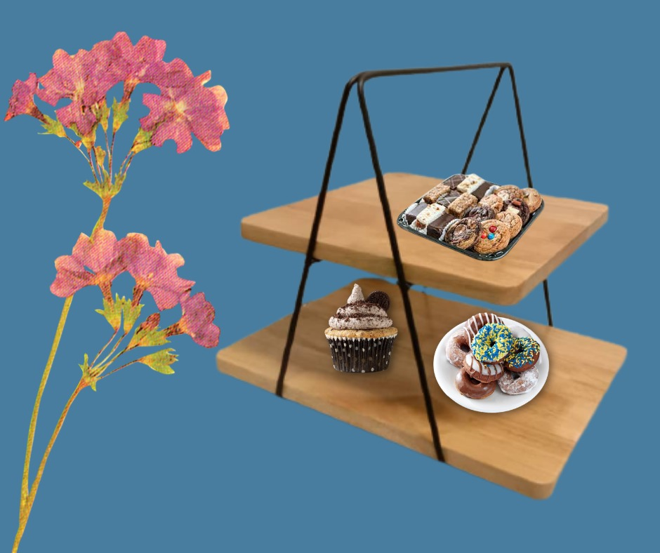 Vintage Table Tray supplier