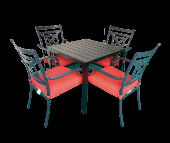 Sheng Dining Set