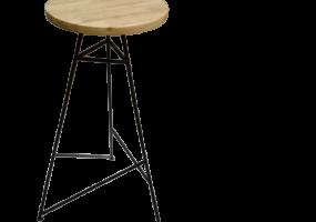 Cedar Bar Stool, RW-108S